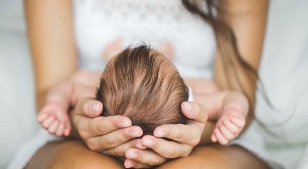 10 πράγματα που αλλάζουν στη ζωή σας με ένα μωρό
