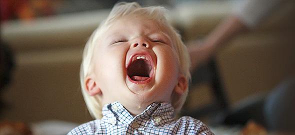 20 πράγματα που εκνευρίζουν τα νήπια