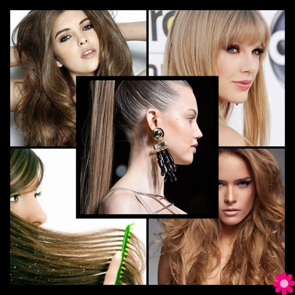 Προϊόντα για την περιποίηση και το styling των μαλλιών σου