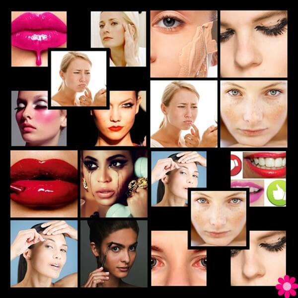 15 προβλήματα ομορφιάς και οι λύσεις τους