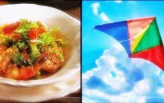 2 γευστικά πιάτα για το τραπέζι της Καθαράς Δευτέρας