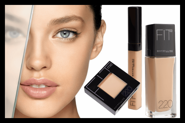 Maybelline-Fit-Me-