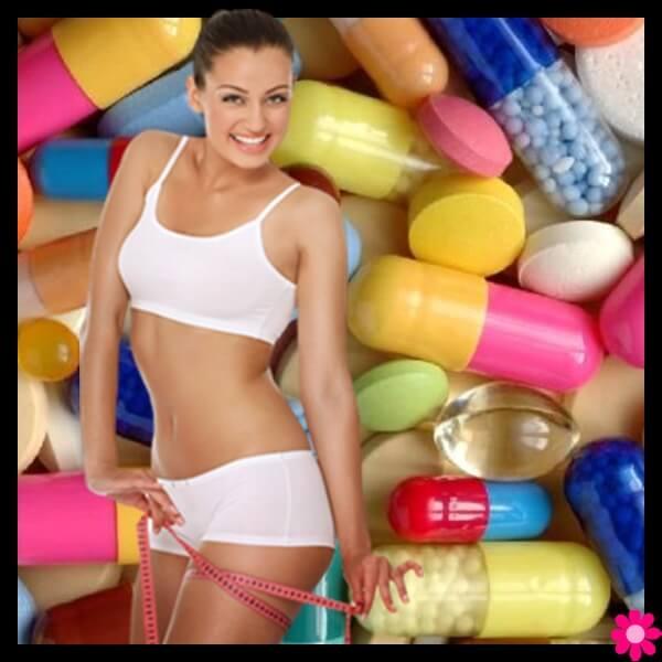 Απώλεια βάρους και φάρμακα