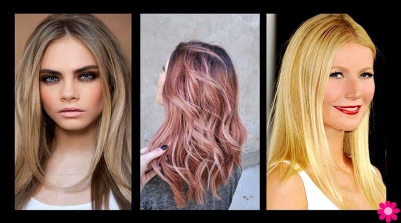 Μόδα στα χρώματα μαλλιών καλοκαίρι 2016 4aed3202377