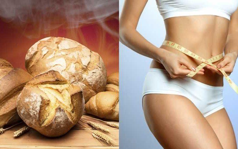 Ψωμί και πάχος