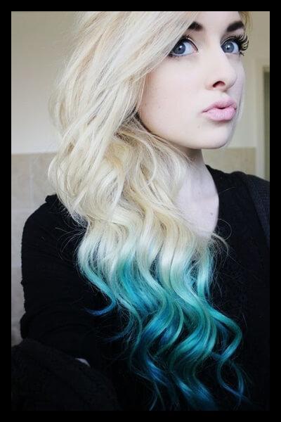 xroma-mallion-dip-dyed-hair-2