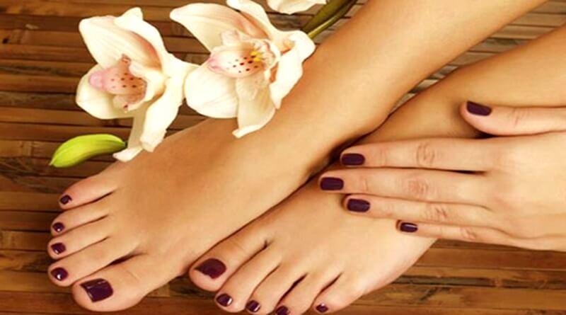 Περιποίηση ποδιών-Συμβουλές για βελούδινα πόδια