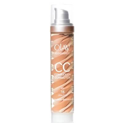 CC Cream-Olay-Regenerist