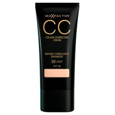CC cream-max-factor