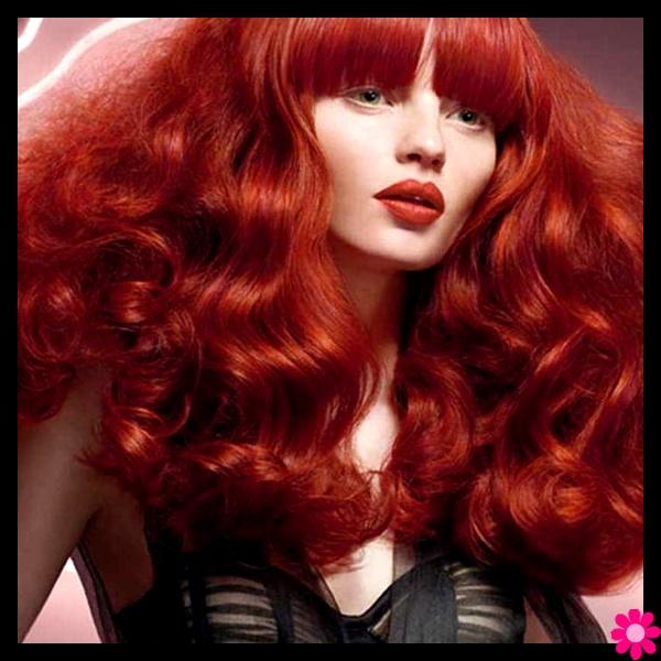 Βαμμένα μαλλιά Διατηρήστε τα λαμπερά!