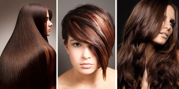 ομορφιά στα μαλλιά
