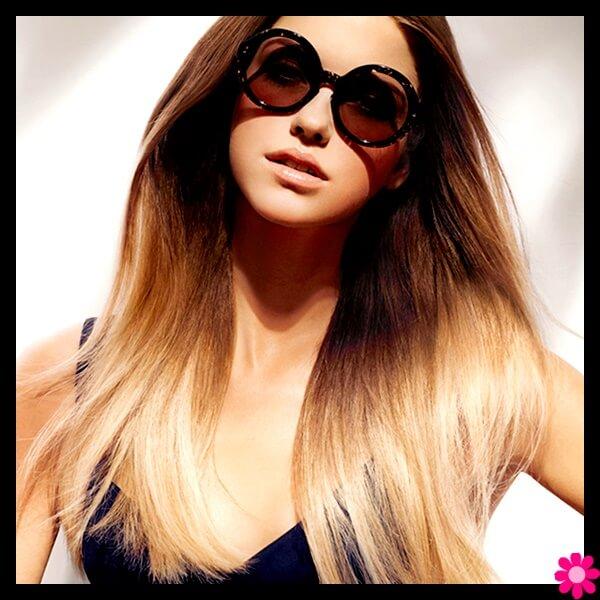 Ombre στα μαλλιά(1)