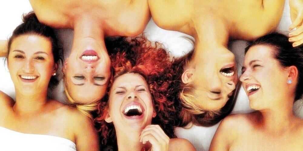 Γυναικείες φιλίες-www.beauty-secrets.gr