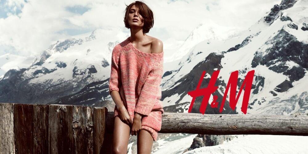 Νέα συλλογή H&M Φθινόπωρο/Χειμώνα 2016/2017