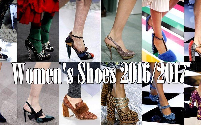 γυναίκεια παπούτσια 2016-2017-www.beauty-secrets.gr