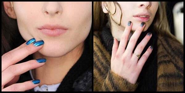 μεταλλικα νυχια