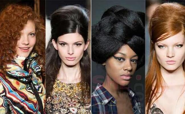 9-Μαλλιά εμπνευσμένα από τη δεκαετία των 80s