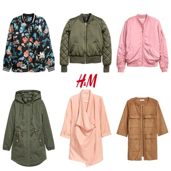 Jackets & Coats-h&m-beauty-secrets.gr
