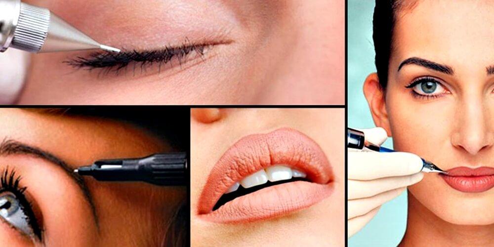 Ημιμόνιμο μακιγιάζ:Τα υπέρ και τα κατά!