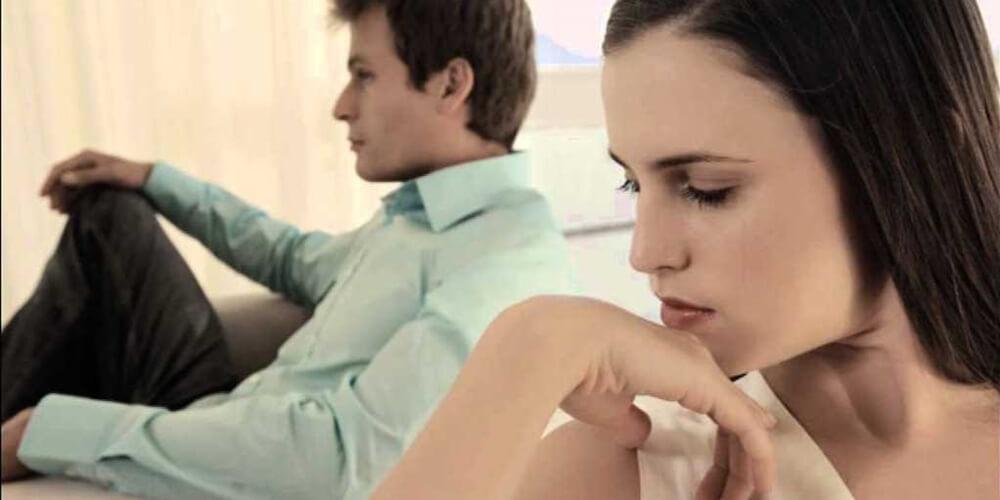 6 Λόγοι που καταλήγεις με λάθος άντρες!