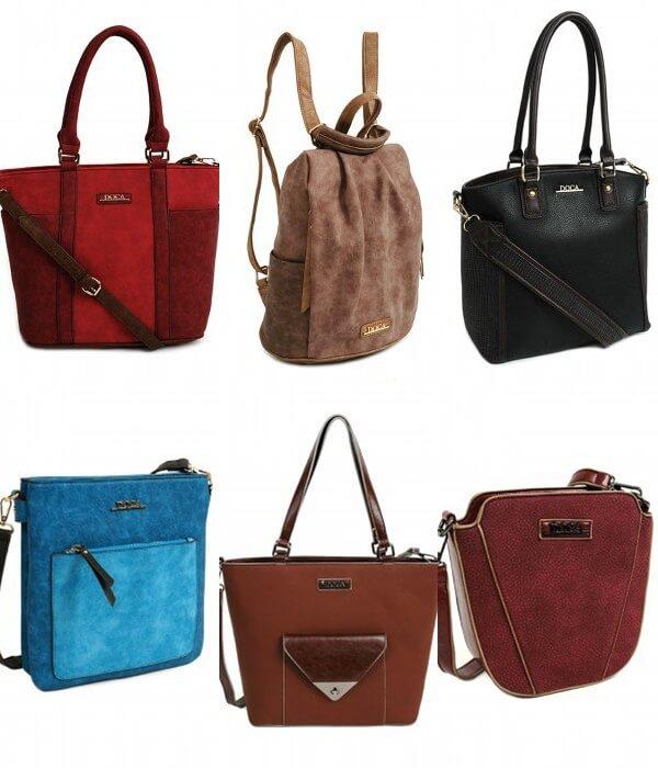 78d71286dc 1 Καθημερινή τσάντα σε κόκκινο χρώμα με χρυσές λεπτομέρειες 2 Τσάντα πλάτης  μπεζ με φερμουάρ στα πλαϊνά 3 Καθημερινή τσάντα σε μαύρο χρώμα με ανάγλυφες  ...