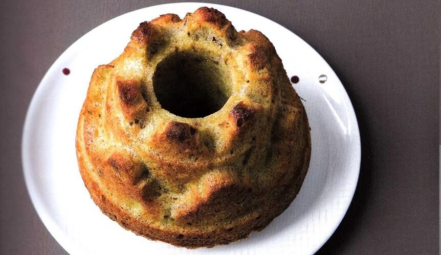 Κέικ με μπανάνες-www.beauty-secrets.gr