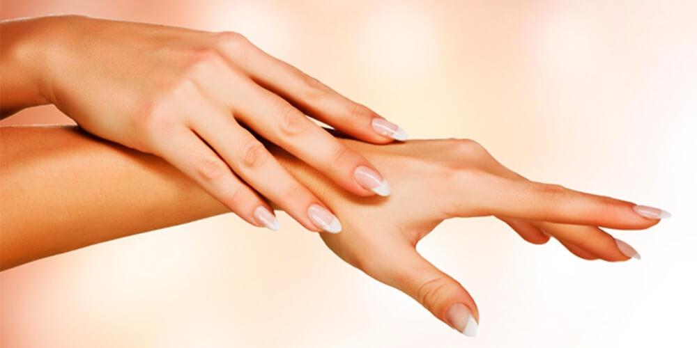 Περιποίηση χεριών:3 βήματα για απαλά χέρια!