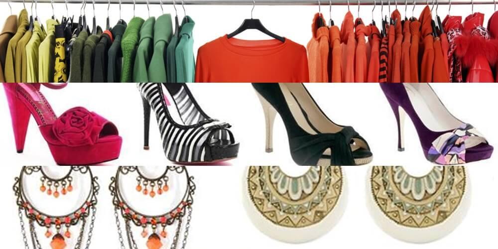 Ρούχα,παπούτσια & αξεσουάρ