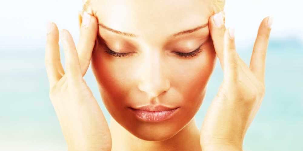 Αντιμετώπισε αποτελεσματικά τη γήρανση προσώπου με face yoga