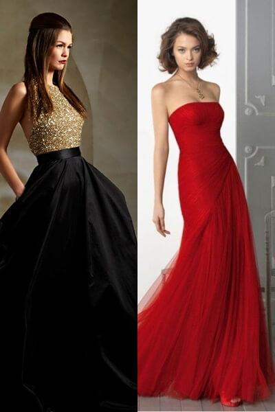 36 βραδινά φορέματα για την Πρωτοχρονιά του 2017 Μυστικά ομορφιάς ... 8a629690515