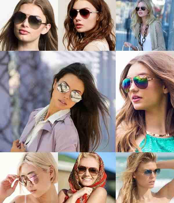 νέες τάσεις της μόδας στα γυαλιά ηλίου-4