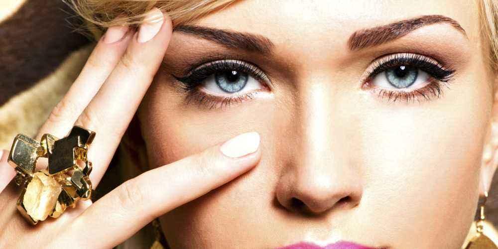 Μάτια φροντίδα και περιποίηση: Για τα μάτια σου μόνο!