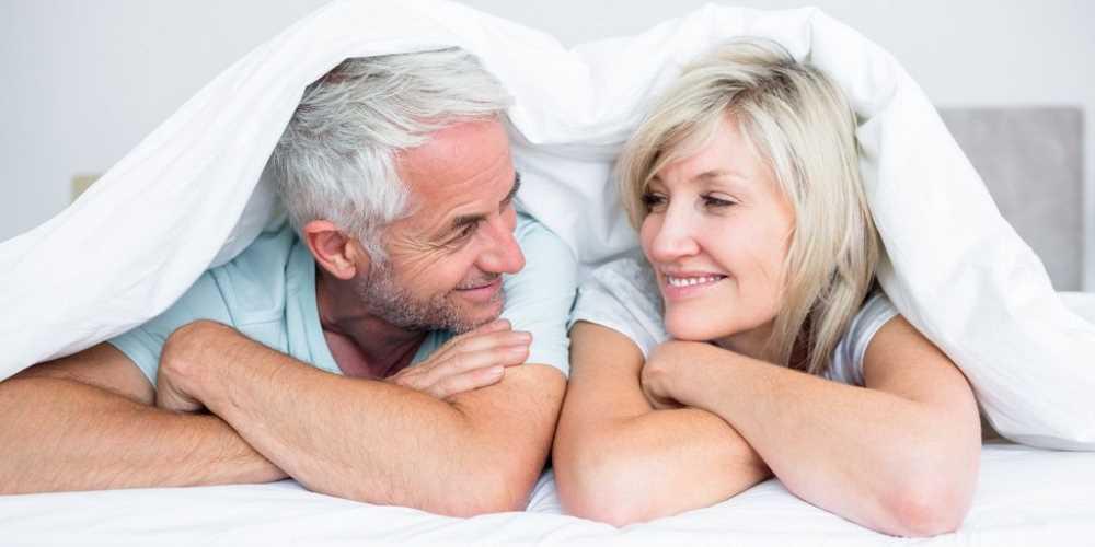 Εμμηνόπαυση και σεξουαλική επιθυμία