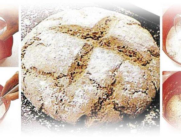 Ψωμί σικάλεως