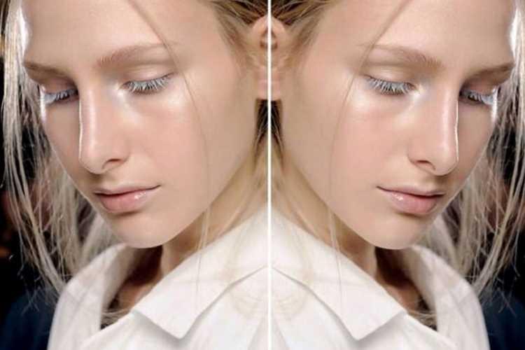 strobing μακιγιάζ Video:Φυσική λάμψη με νέα προϊόντα & τεχνική