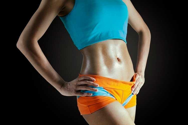 Ασκήσεις pilates για λεπτή μέση μόνο με 10 λεπτά την ημέρα!