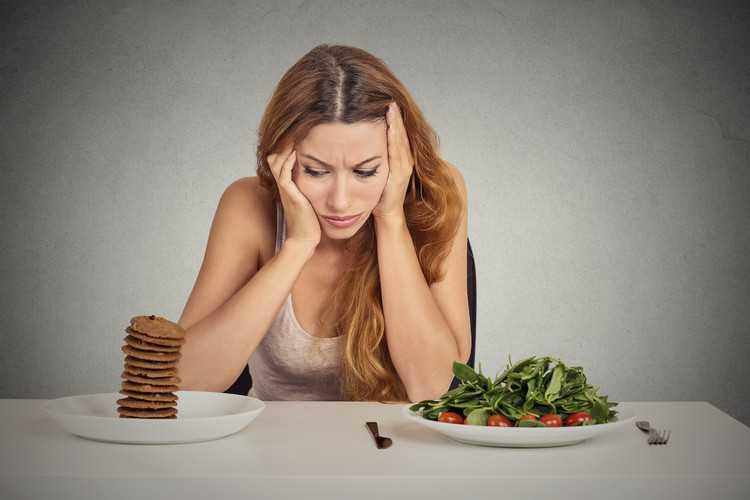 εμμονή με την υγιεινή διατροφή