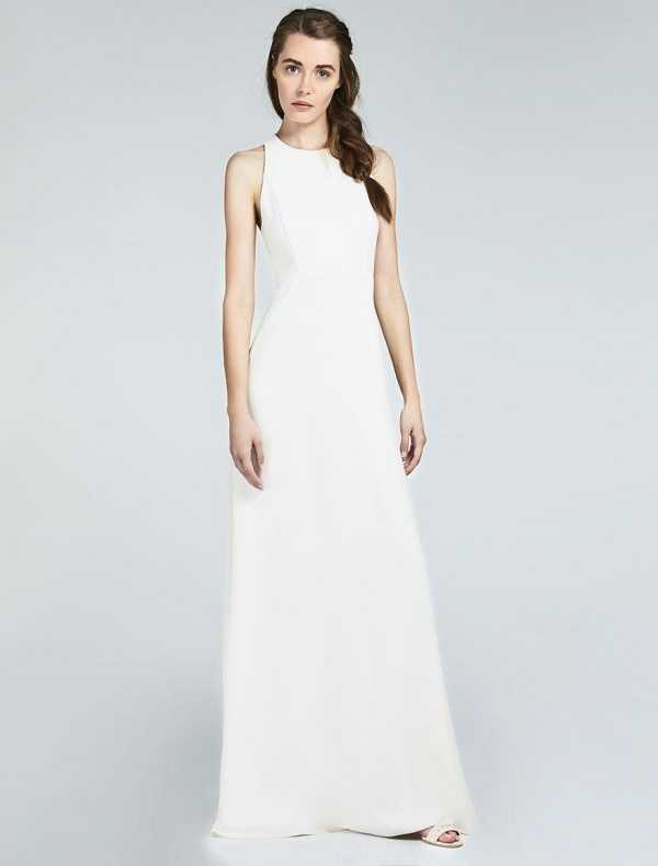 e1a3fe5dc73 Νυφικά φορέματα Max Mara Άνοιξη/Καλοκαίρι 2017! | beauty-secrets.gr