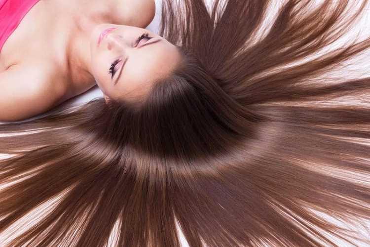 γερά και δυνατά μαλλιά
