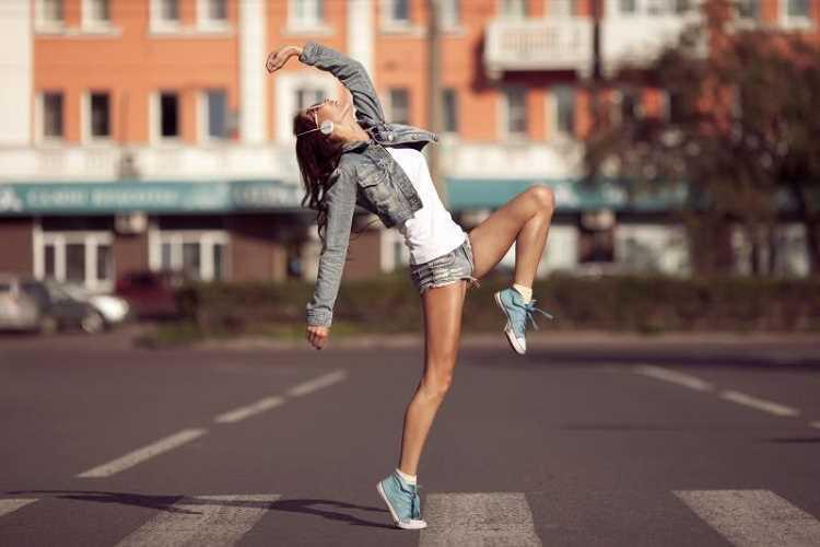 Χορός και αδυνάτισμα:Για τέλειους γλουτούς, κοιλιά και άκρα!