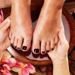 Pedicure tips για τέλεια πόδια όλο το καλοκαίρι με προϊόντα από την εταιρεία Gehwol!