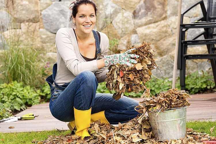 Προετοιμασία κήπου για φύτεμα