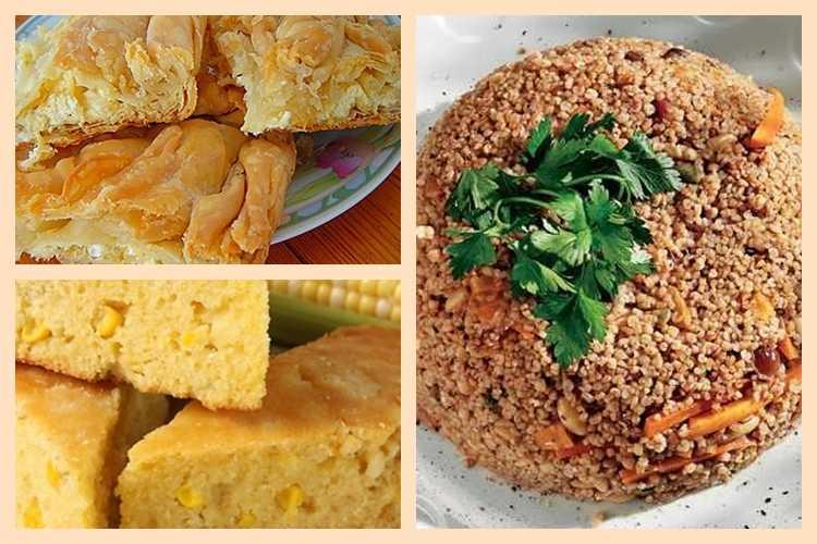 3 υγιεινές τροφές που έχουμε ξεχάσει!