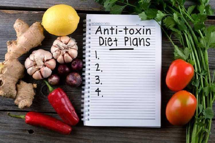 Η δίαιτα που νικά τις τοξίνες