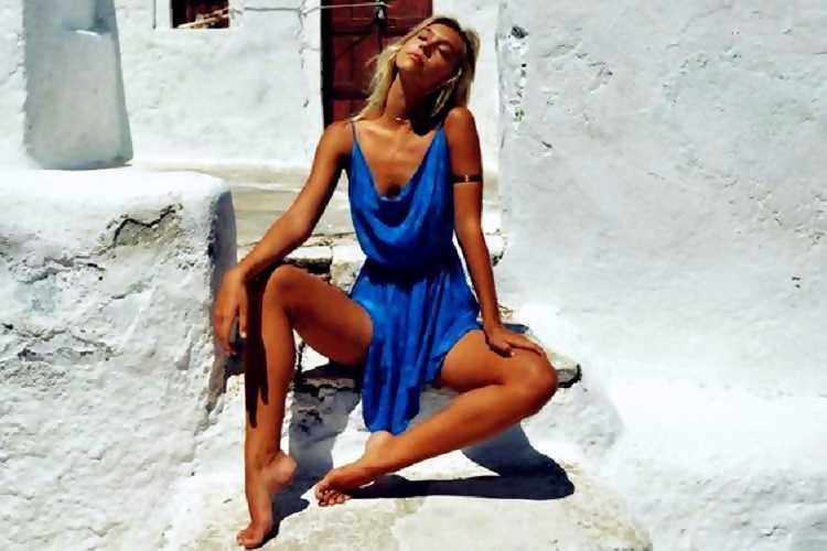 Trendy fashion προτάσεις για τις καλοκαιρινές διακοπές!