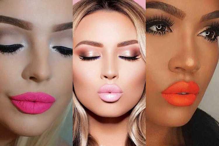 Read my lips: Άλλαξε το look σου μόνο με ένα κραγιόν!