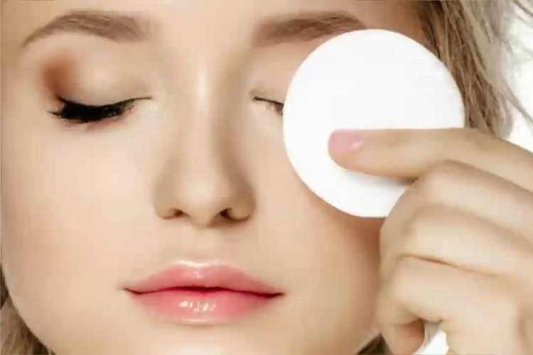 Περιποίηση ματιών με φυσικά προϊόντα