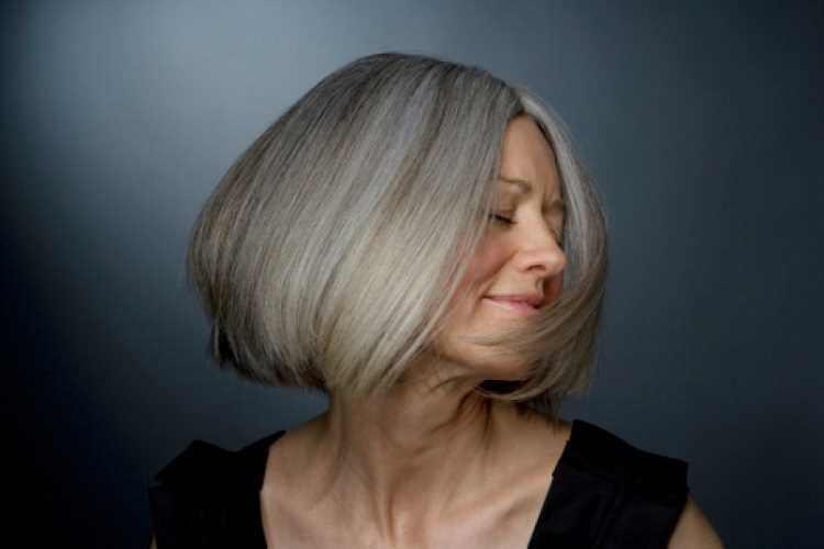Αντιγήρανση μαλλιών:Για υπέροχα μαλλιά σε κάθε ηλικία!