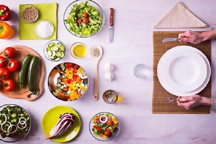 Διαβήτης και διατροφή:Η θεραπεία του είναι στο πιάτο σου!