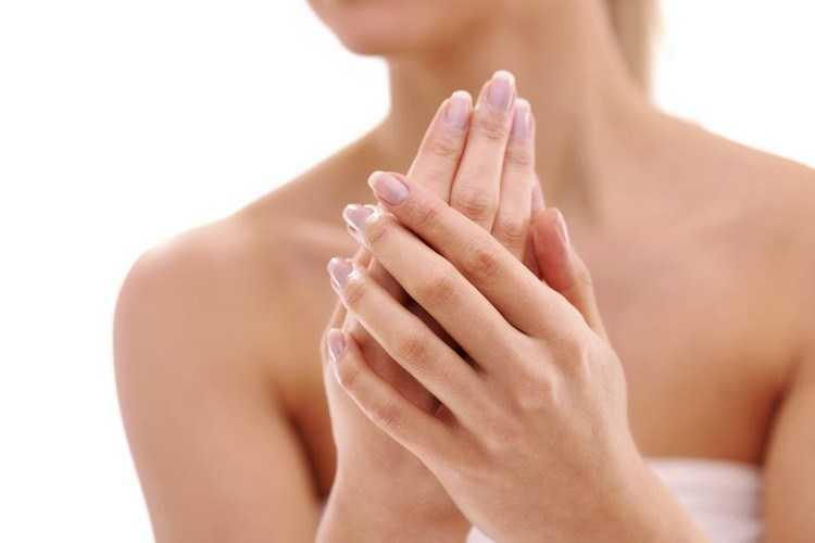 Κρέμες χεριών dulgon για ξηρά και ταλαιπωρημένα χέρια